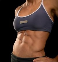 Female Body Fat Percentage 6 Pack Most Effective Ab Exercises With Vertical Knee Raise Or